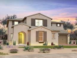 Morrow Model 5br 4ba Homes For Sale In Peoria Az Meritage Homes