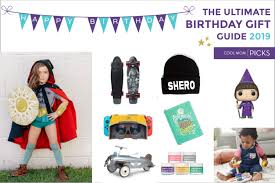 the ultimate birthday gift guide 150 gift ideas for kids by age 2019