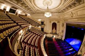 The Wilbur Theatre Boston Nightlife Review 10best Experts