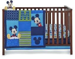 mickey crib bedding set infant boys 4 piece mickey mouse crib bedding set mickey mouse baby mickey crib bedding set mickey mouse
