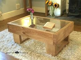 glass and wood coffee tables amazing rustic oak coffee table best images about coffee table ideas glass and wood coffee tables
