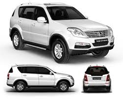 mahindra ssangyong rexton in india images specs mileage autoportal