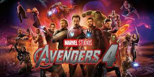 Regardez Avengers : Endgame Film Complet Streaming Vf 2019
