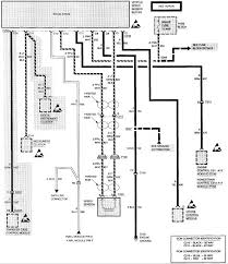 pole wiring diagram chevy 1500 delco radio wiring diagram 98 chevy 1500 1023 x 934 vehicle speed sensor buffer