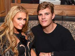Chris Zylka Gifts Her Engagement Ring