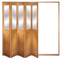 x accordion folding doors