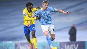 Manchester City ready to listen to offers for Oleksandr Zinchenko