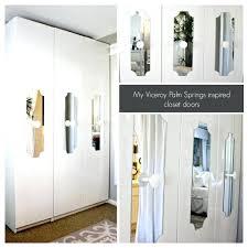 image mirrored sliding closet doors toronto. Mirrored Closet Doors Sliding Mirror Cost Installation Toronto Image
