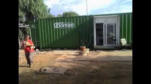 shipping container home labor. Shipping Container Home Labor I
