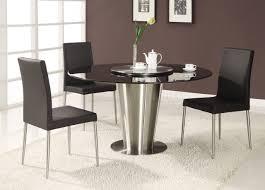 Modern Round Dining Room Sets