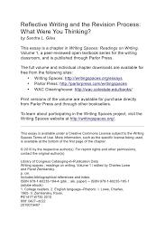 essay rubric high school reflective essay rubric high school