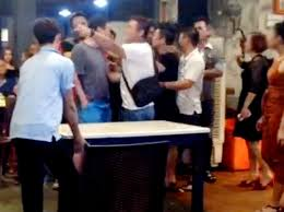 Jb Websites Video Clip Purportedly Showing Fight In Jb Over Vietnamese Woman