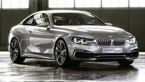 2013 The new BMW 4 Series coupe Price, Specs and Release Date ...