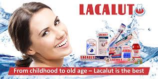<b>Lacalut</b> - Aversi