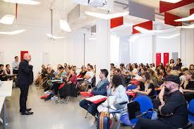 Istituto Europeo Di Design Milano Vivere La Passione Allo Ied Milanoreporter