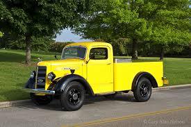 Mack   Vintage Trucks   Gary Alan Nelson Photography