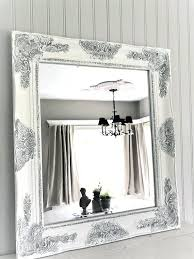 Wall Mirrors Like This Item Wall Hung Mirror Bathroom Cabinets