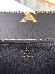 lv purse real leather louis vuitton wallet m64102 capucines bag black