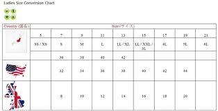 Uniqlo Women U S Underwear Size Chart Www