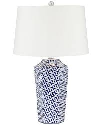 pacific coast terranean table lamp lighting lamps for the home macy s