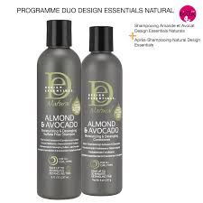 Design Essentials Natural Programme Duo Design Essentials Natural
