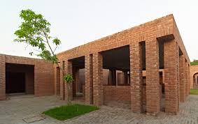 Community Centre Design In India The Friendship Centre Gaibandha Bangladesh Uncube