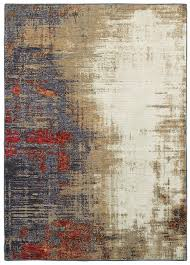 sphinx oriental weavers area rugs evolution rugs 8001a contemporary ivory abstract rugs rugs by pattern free at powererusa com