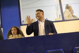 The only reason i love watching a whole 90. Ronaldo Admits He Will Not Be Real Valladolid Owner In The Long Term Football Espana