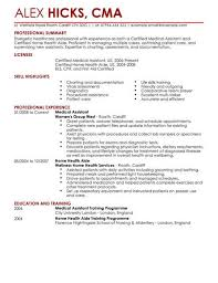 Sample Healthcare Marketing Resume Healthcare Cv Templates Cv Samples Examples