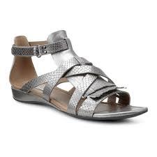 Ecco Bouillon Sandal Light Gold Ecco Shoes Buy Womens Sandals Ecco Bouillon Sandal Ii Warm