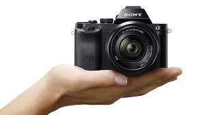 Sony A7 Vs A7 Ii Vs A7 Iii How Do They Compare Digital