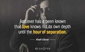 Khalil Gibran Quotes Best TOP 48 QUOTES BY KHALIL GIBRAN Of 48 AZ Quotes
