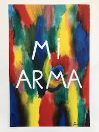 my weapon mi arma 25 eur