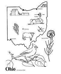 Small Picture Ohio State Coloring Pages Coloring Home Coloring Coloring Pages
