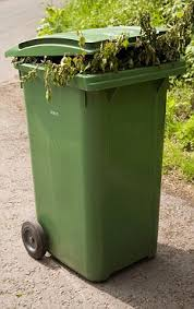 Image result for garden waste collection