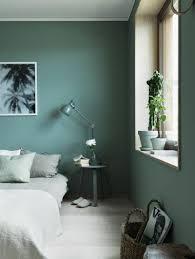 Wandfarben Ideen Für Innen Und Außen 45 Farbideen Wohnen Grüne