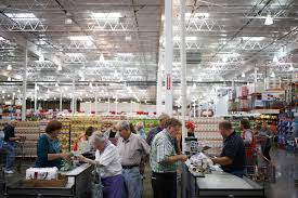 Costco Dumps American Express For Visa Heres What You Should Know