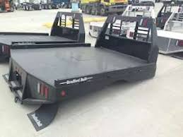 BRADFORD BUILT ALL Flatbed Truck Body For Sale | Spencer, IA ...