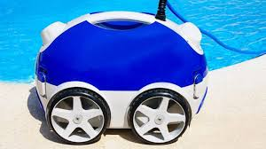 Top 10 Best Robotic Pool Cleaners The Technology Reporter