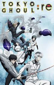 Tokyo Ghoul Quotes New Tokyo Ghoul Re TV Series 48 IMDb