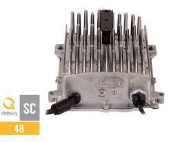 sc 48 charger for e z go delta q technologies technical specs