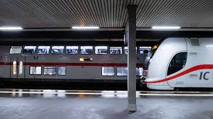 Skurriles Aus Dem Zug Das Sind Die 33 Kuriosesten Bahn Durchsagen