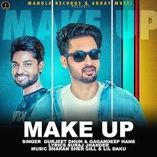 makeup single gurjeet dhun