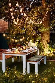 get it bright outdoor lighting tips to