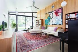 Living Room Persian Rug Honorable Mentions Of 2014 2014 Hgtv