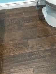 home depot wood like tile wood tile bathroom