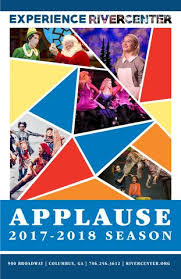 Applause 82 By Rivercenter For The Performing Arts Issuu