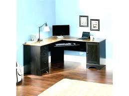 office desks for small spaces. Computer Desks Small Spaces Corner For With Storage Office Desk Ikea