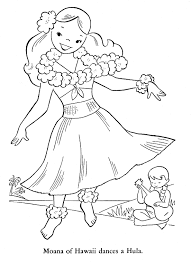 Small Picture Hawaii Coloring Pages In glumme