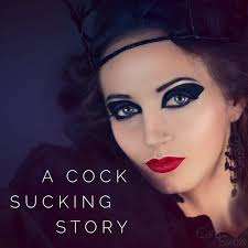 Cock sucking fetish stories